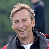 1. Vorsitzender - Dr. Michael Gravanis